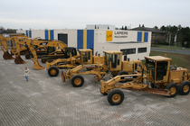 Stock site Lamers Machinery