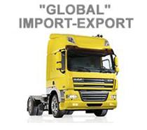 """GLOBAL"" IMPORT-EXSPORT"