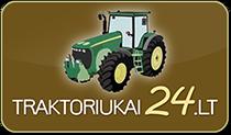 Traktoriukai24.lt