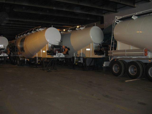 new LIDER LIDER NEW 2018 MODELS bulk cement trailer cement tank trailer