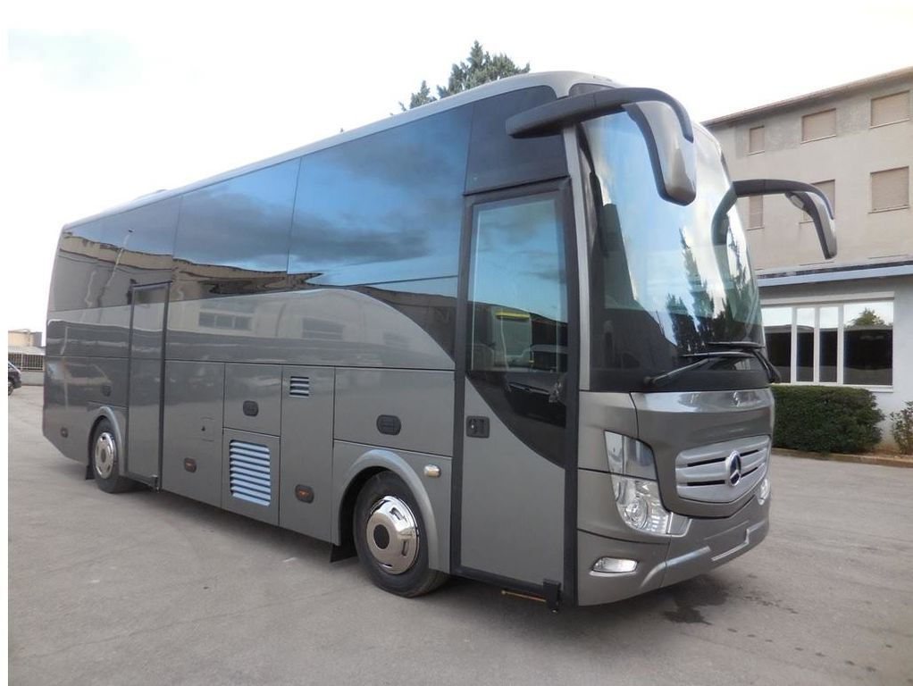 Mercedes benz atego erduman coach buses for sale tourist for Mercedes benz turkey