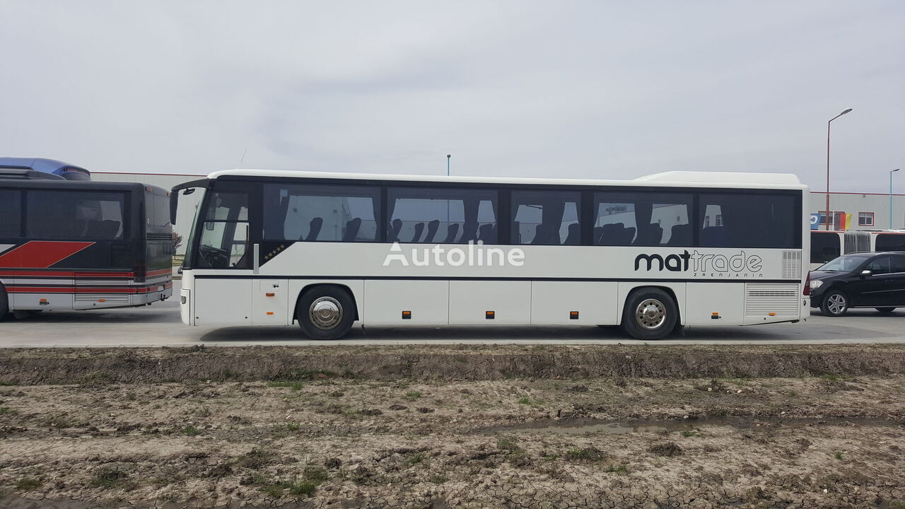 Mercedes benz intouro coach buses for sale tourist bus for Mercedes benz charter bus