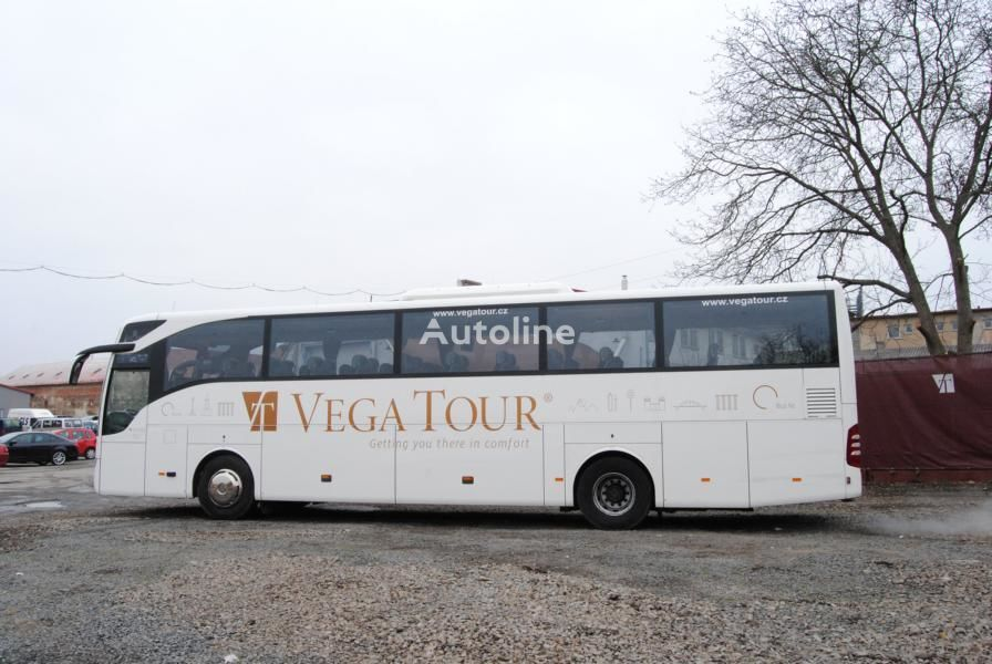 Mercedes benz tourismo 15 rhd coach buses for sale for Mercedes benz coach bus price