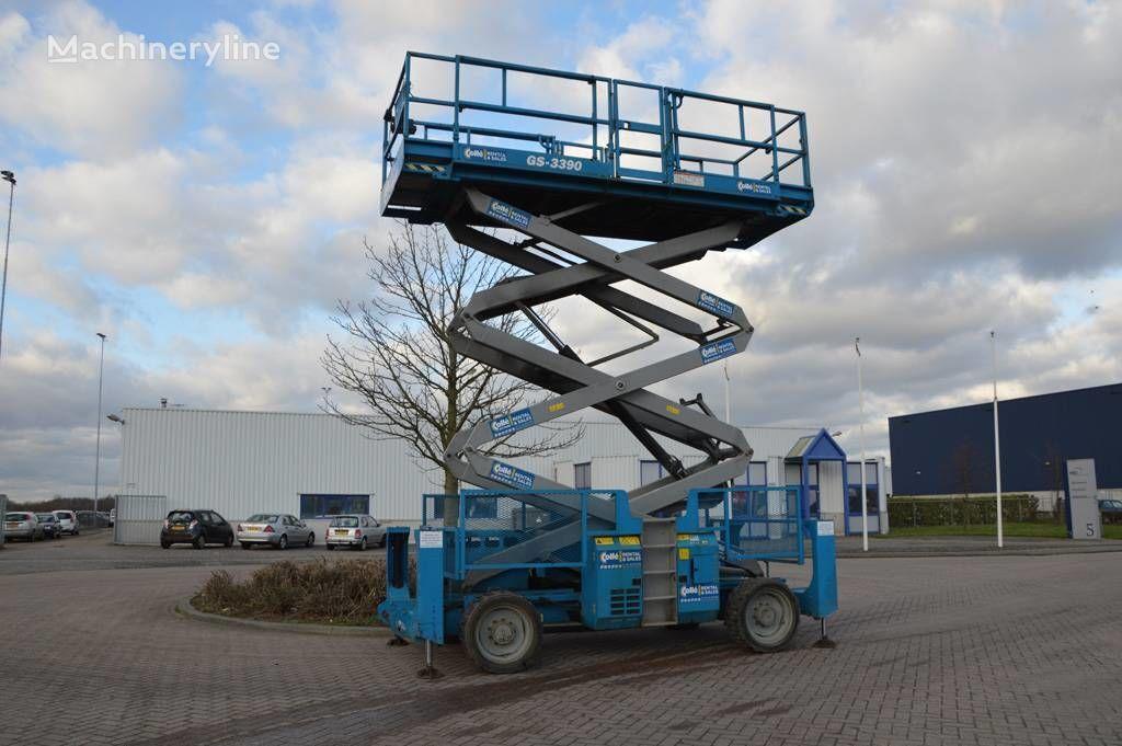 GENIE GS3390 RT scissor lift