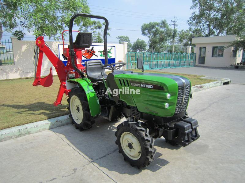 Mitsubishi Tractor 180 : Mitsubishi mt vst euro mini tractors for sale orchard
