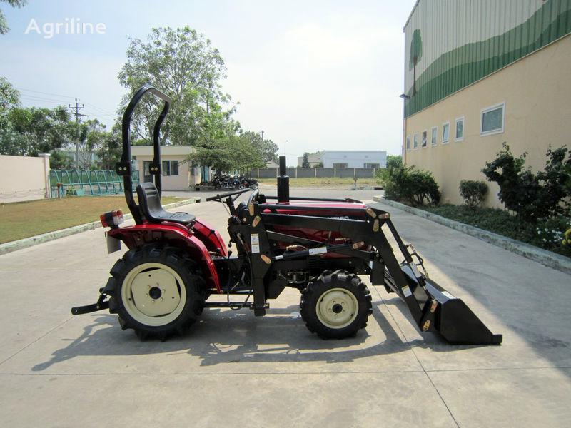Mitsubishi Tractor 180 : New mitsubishi mt vst euro mini tractor for sale