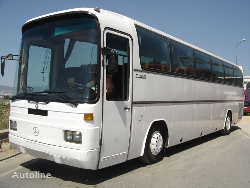 Mercedes Benz Travego Price >> MERCEDES-BENZ 303 15 RHD 0303 interurban buses for sale, suburban bus, intercity bus from Greece ...