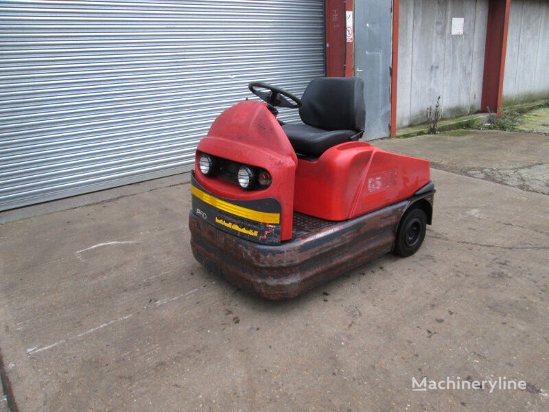 Linde Tow Tractor : Linde p tow tractors for sale electric tractor