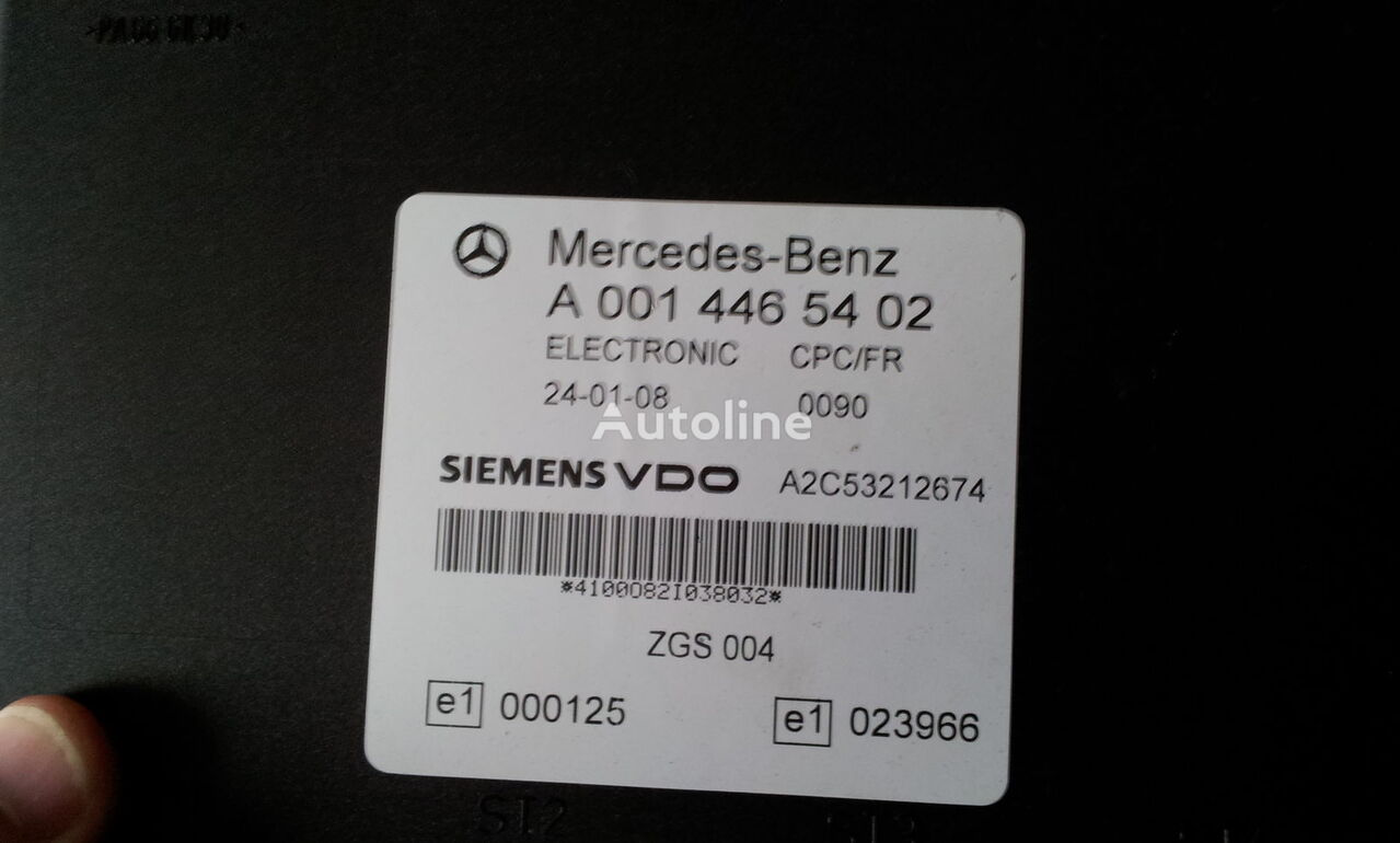 spare part control unitMERCEDES BENZ MP2 FR unit ECU 0014464102 0014464102 0004467502 0014461002 1_big 15021010140623199300 mercedes benz mp2 fr unit ecu 0014464102 0014464102 mercedes benz actros fuse box at creativeand.co