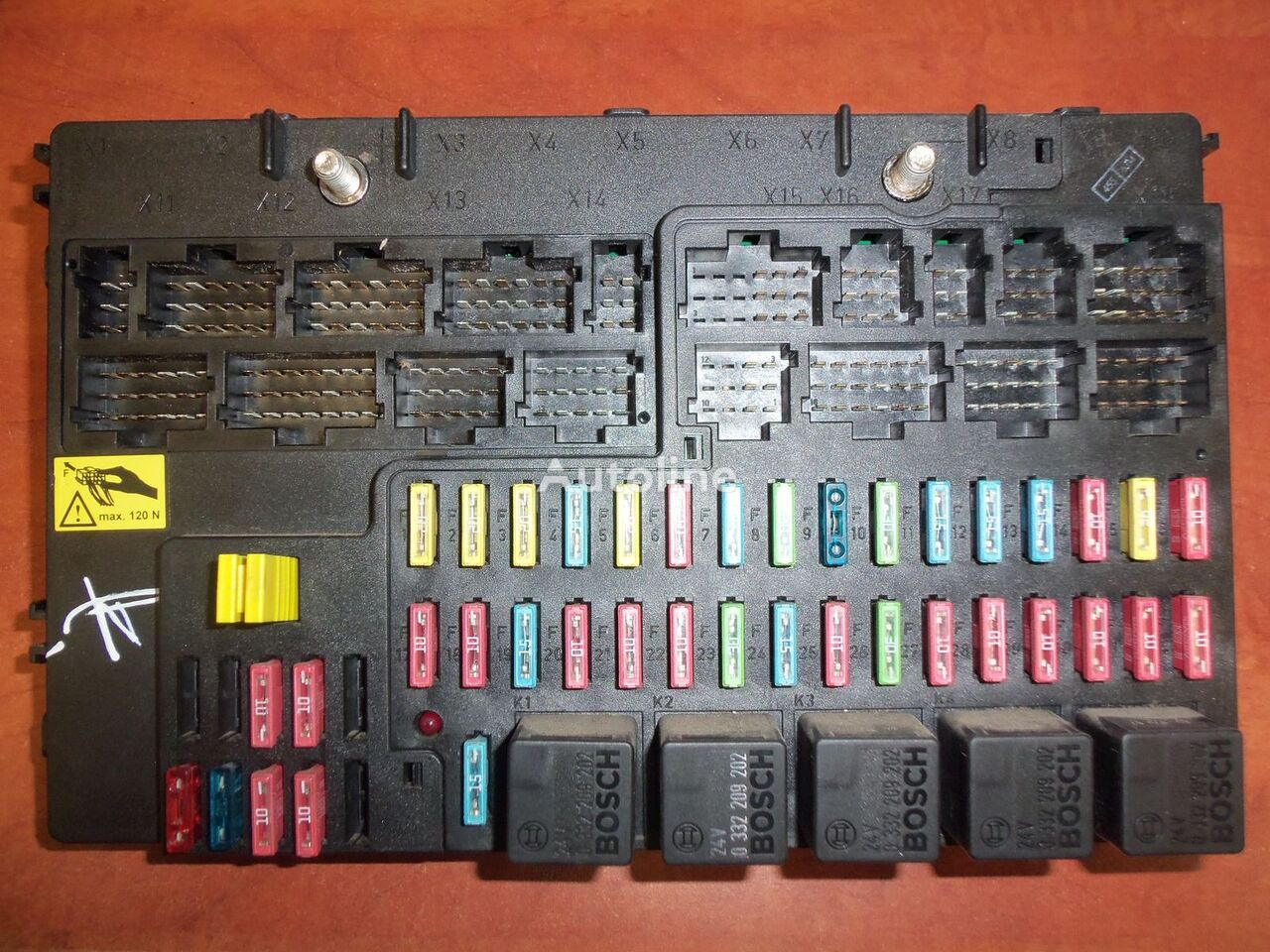 Mercedes Benz Actros Fuse Box 29 Wiring Diagram Images W124 Central Spare Part Control Unitmercedes Mp2 Mp3 Euro3 Euro5 Grundmodul Electrical Sy 1 Big 16031509372854241300