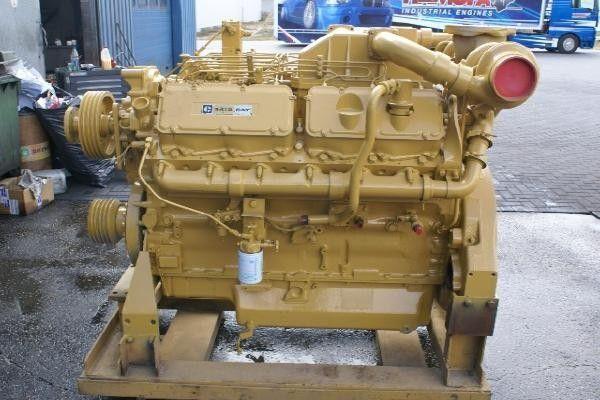 Caterpillar 3412 engines for caterpillar 3412 generator for Generator motor for sale