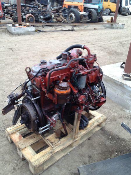 IVECO 8040.45 iz Germanii engine for IVECO Eurocargo truck