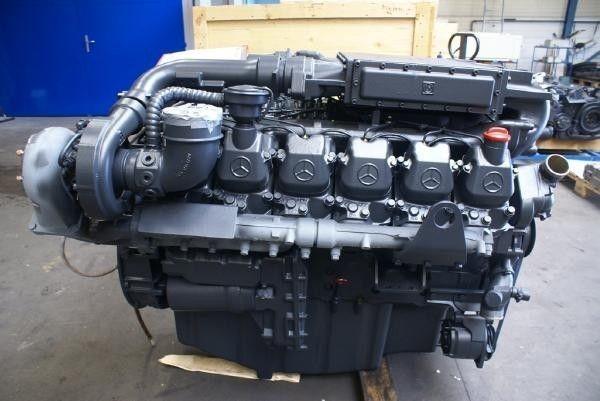 Mercedes benz om 444 la engines for mercedes benz truck for Mercedes benz engines for sale