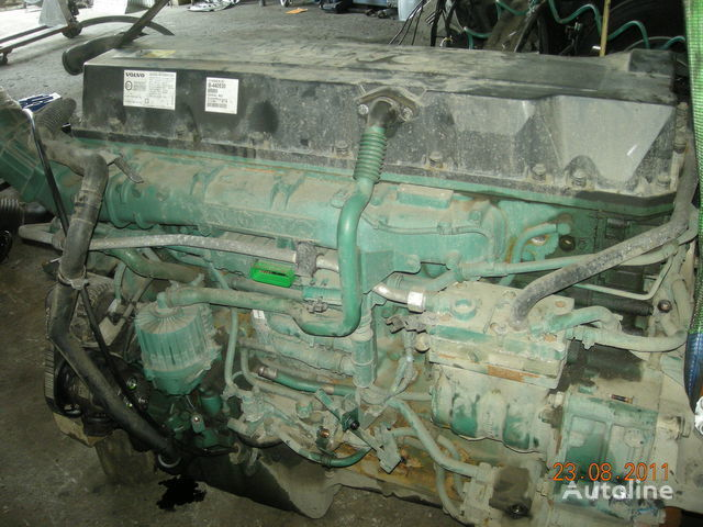Volvo D13a Engines For Volvo Fh13 440 480 Truck For Sale