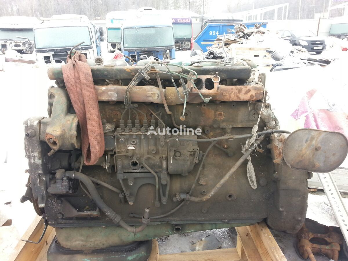 Volvo td120f engines for volvo f12 tractor unit for sale for Volvo motors for sale