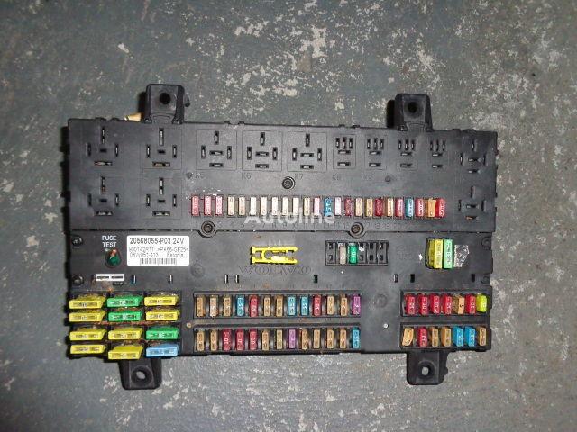 volvo fl6 fuse box 2008 volvo c70 fuse box