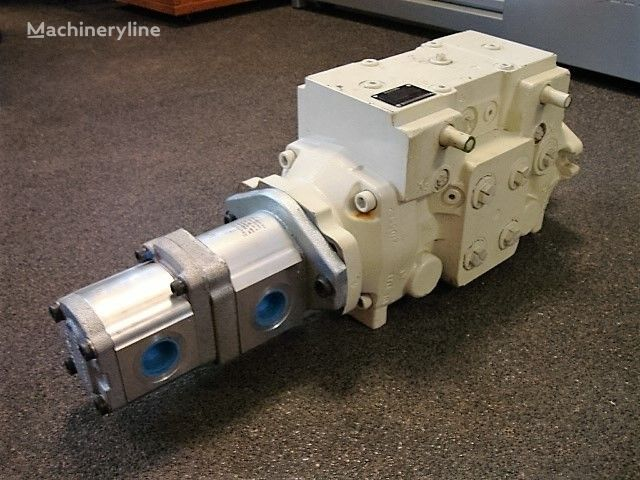 45cm3 closed circuit hydraulic pumps for other for Hydraulic pumps and motors for sale