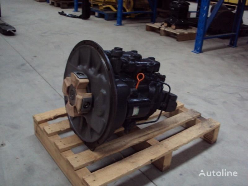 fiat hitachi hydraulic pumps for fiat hitachi ex215