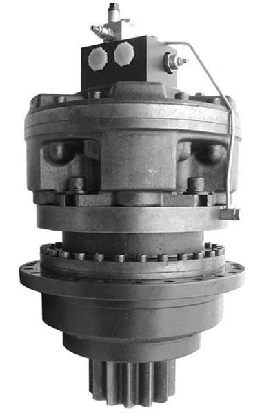 Swing motors for excavator for sale swing reducer from for Swing stage motors sale