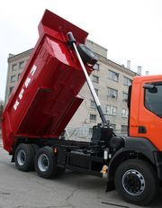 New Daf Man Renault Scania Iveco Volvo Tipper System For