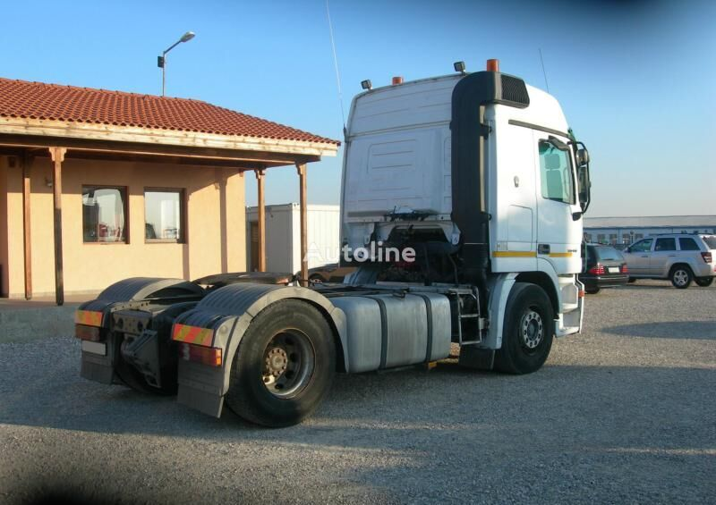 MERCEDES-BENZ Actros 1846 Tractor Units For Sale, Truck