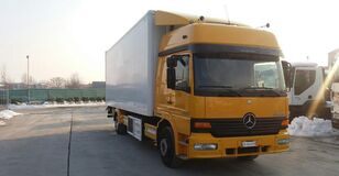 Photo: MERCEDES-BENZ Atego 1528 refrigerated truck