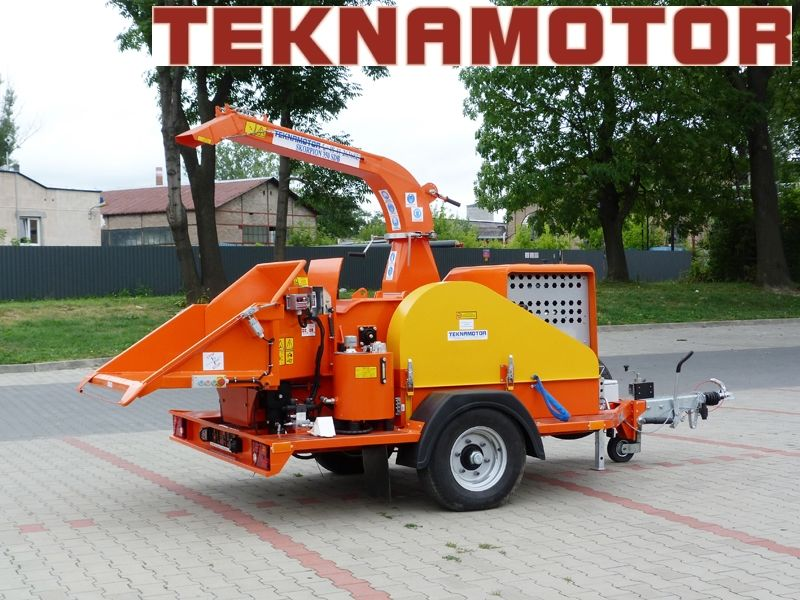 Teknamotor skorpion 350 sdb wood chippers for sale wood for Equipement sdb